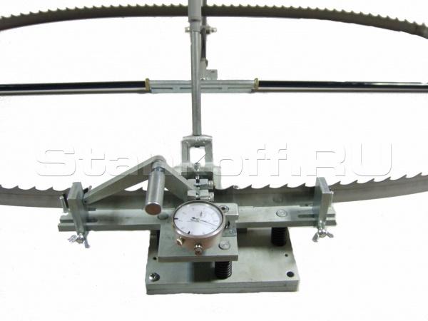 Полуавтоматический разводной станок для ленточных пил РС30/60