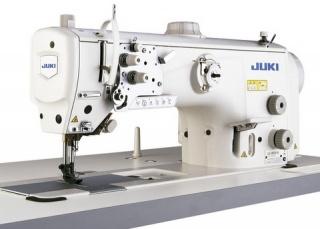 Двухигольная промышленная швейная машина с тройным продвижением JUKI LU-2860A-7