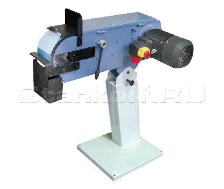 Точильно-шлифовальный ленточно-шлифовальный станок S-150