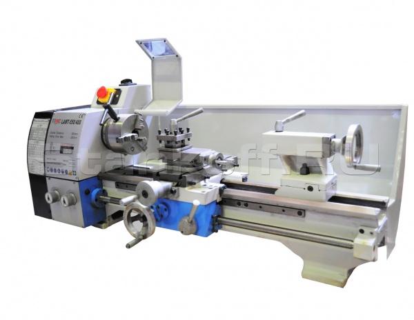 Настольный токарный станок по металлу LAMT-550/400
