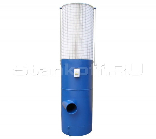 Пылеулавливающий агрегат для заточных станков АПРК-1200