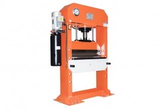Пресс гидравлический напольный HPB-790