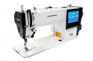 Прямострочная швейная машина AURORA A-7300H