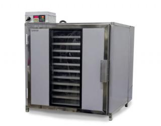 Сушильный шкаф с горизонтальной циркуляцией СШГЦ-15