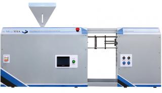 Малогабаритный настольный станок для литья пластмасс ТПА-100