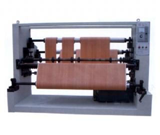 Станок для раскроя рулонных облицовочных материалов SB-CM-1400 (400)