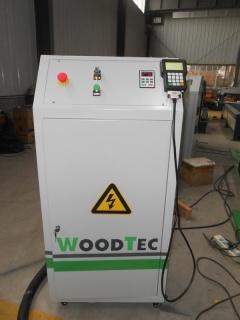 Фрезерно-гравировальный станок с ЧПУ WoodTec H 1325 4-axis