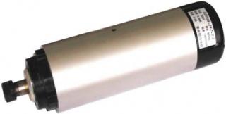 Шпиндели с воздушным охлаждением до 24 000 об/мин