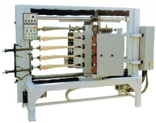Копировально-фрезерный станок SK4-FS 1500