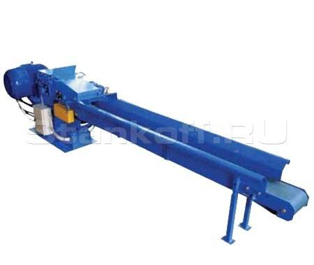 Дробилки древесных отходов SKORPION 250 EBS/20, 350 EBS/28