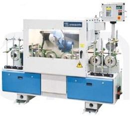 Станок для разделения и точного торцевания окутанных заготовок SLX-1-60