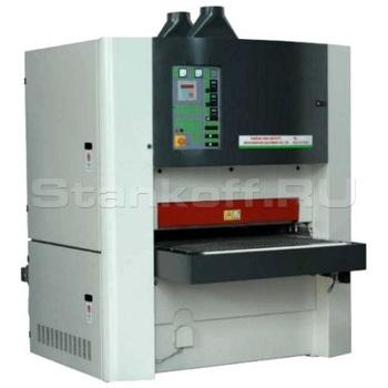 Калибровально-шлифовальный станок SR-RP 1000B