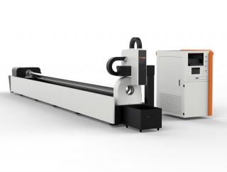 Оптоволоконный лазер для резки труб XT-6016/700 IPG