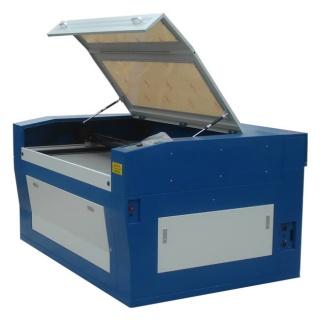 Станок лазерной резки и гравировки ST-1490, 80W