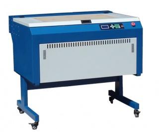 Станок лазерной гравировки и резки ST-8050 50W/60W