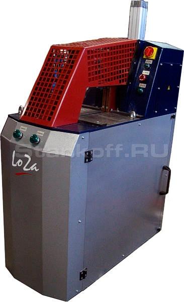 Станок торцовочный полуавтоматический СТ-ЛОЗА-500