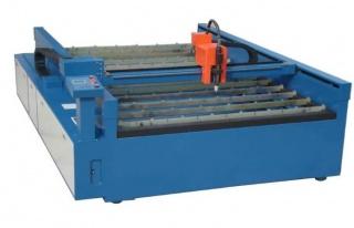 Установка плазменной резки металла ST-P1615 / ST-P2415 / ST-P3015