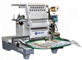 Вышивальная машина VE 21C-TS