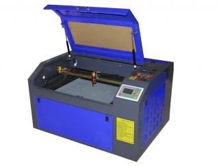 Лазерно-гравировальный станок TS 6040