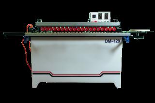 Кромкооблицовочный станок с автоматической подачей заготовки DM-120