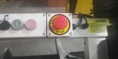 Мобильный ленточнопильный станок с гидроразгрузкой BS-712N