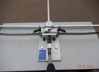 Разводное устройство T40