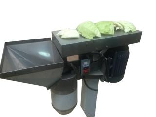 Машина для измельчения овощей (получения пюре) МИ-817А