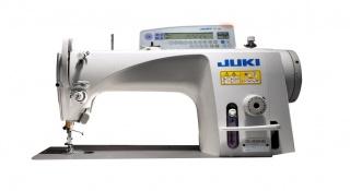 Прямострочная швейная машина с прямым приводом JUKI DDL-9000BSS/AK141