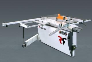 Комбинированный станок Robland NX TZ PRO
