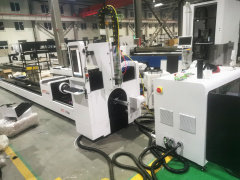 Оптоволоконный лазер для резки труб XTC-T160/1000 Raycus