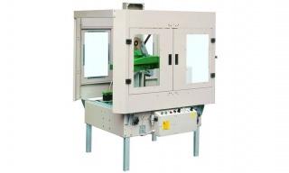Полуавтоматический заклейщик коробов с автоматической регулировкой размеров GEM X520