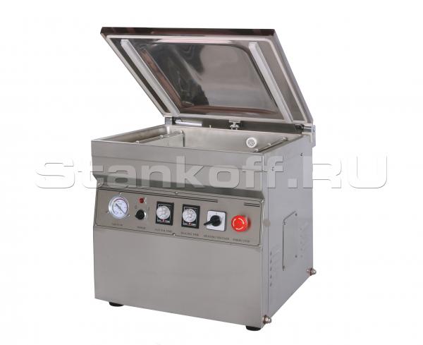 Вакуумный упаковщик HVC-400/2T