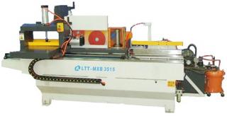 Полуавтоматический шипорезный станок MXB3515A