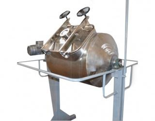 Маслоизготовитель периодического действия МС-500