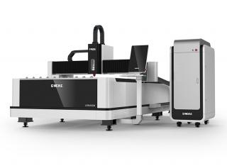 Оптоволоконный лазерный станок по металлу LF3015CN/4000 Raycus