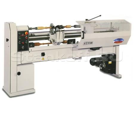 Станок токарный механический TC-1200