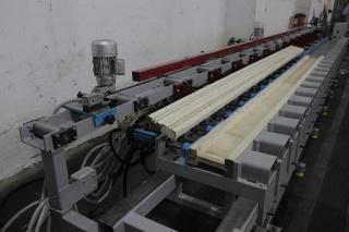 Пресс гидравлический горизонтальный БДК-1