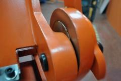 Станок листогибочный ручной сегментный W2.0x2040A