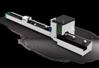 Оптоволоконный лазер для резки труб OR-TG 6020/3000 Raycus