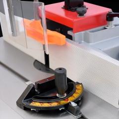 Фрезерный станок с подвижным столом Warrior W0401F