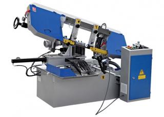 Станок ленточнопильный автоматический CUTERAL PAR 280 M
