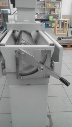 Заточной станок для строгальных ножей i12 PA105