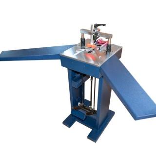 Механический станок для скрепления багета с боковыми крыльями СК-02