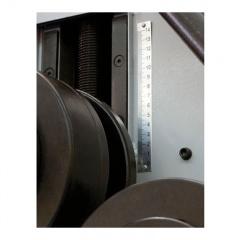 Станок профилегибочный электромеханический RBM-50