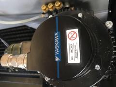 Оптоволоконная лазерная установка с труборезом LF3015LNR/1500 Raycus