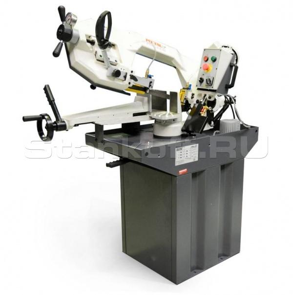 Ленточнопильный ручной станок по металлу BSG 220