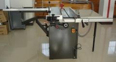 Круглопильный станок с подвижным столом JIB MJ10-1300