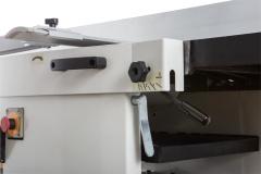 Фуговально-рейсмусовый станок с ножевым валом «Helical» JET JPT-410 HH