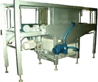 Станок для пропитки погонажных изделий УАП-280М