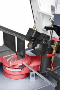Ленточнопильный станок CORMAK MBS 270FH Vario